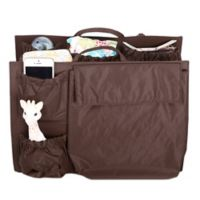 Life In Play ToteSavvy Diaper Bag Insert in Coffee