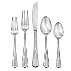 Oneida® Tacoma 45-Piece Flatware Set