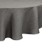 Noritake® Colorwave  90-Inch Round Tablecloth in Slate