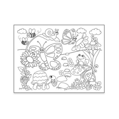 Buy Garden Placemats from Bed Bath & Beyond