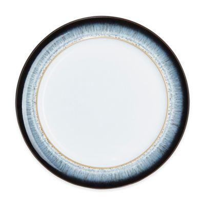 Denby Halo 11-Inch Rimmed Dinner Plate  sc 1 st  Bed Bath \u0026 Beyond & Buy Denby Open Stock Plates from Bed Bath \u0026 Beyond