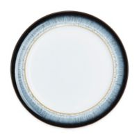 Denby Halo 11-Inch Rimmed Dinner Plate