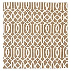 Canvas Gate Printed Square Placemat in Natural