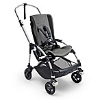 Bugaboo Bee5 Stroller Base in Aluminum