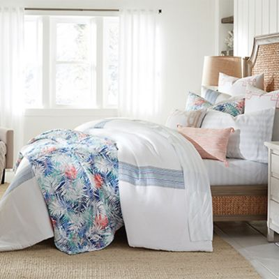Amazing Product Image For Coastal Living® Comforter Set 4 Out Of