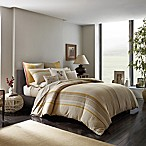 ED Ellen DeGeneres Toluca King Duvet Cover in Light Brown