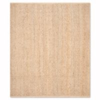 Safavieh Natural Fiber Priscilla 8-Foot x 10-Foot Area Rug in Natural
