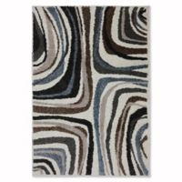 Mohawk Home Huxley Salem 3-Foot 3-Inch x 5-Foot 6-Inch Area Rug in Ivory