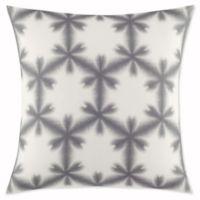 ED Ellen DeGeneres™ Petra European Pillow Sham in Grey