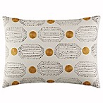 ED Ellen DeGeneres Toluca Oblong Throw Pillow in Natural