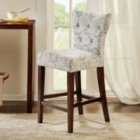 Madison Park Avila Counter Stool in Taupe