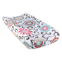 Waverly® Baby by Trend Lab® Pom Pom Play Changing Pad