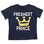 Freeze Size 12M  Freshest Prince  Shirt in Navy