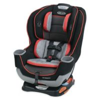 Graco® Extend2Fit™ Convertible Car Seat in Solar