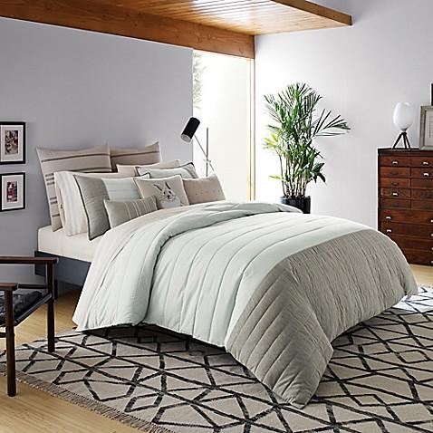 Ed Ellen Degeneres Trousdale Duvet Cover Bed Bath Amp Beyond