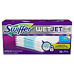 Swiffer® 10-Count WetJet® Extra Power Scrubbing Pads