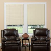 1-Inch Cordless 54-Inch x 64-Inch Mini Blind in Ivory