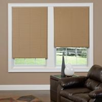 1-Inch Cordless 48-Inch x 64-Inch Mini Blind in Taupe