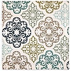 14-Inch Medallion Cool Square Placemat