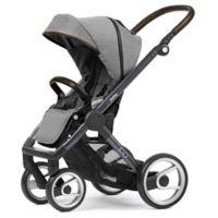 Mutsy Evo Stroller in Dark Grey/Farmer Mist
