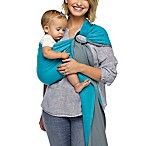 Moby® Ring Sling in Blue
