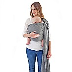 Moby® Ring Sling in Charcoal