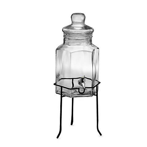 Cold Beverage Dispenser Bed Bath And Beyond
