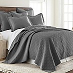 Levtex Home Sasha Full/Queen Quilt in Charcoal
