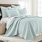 Levtex Home Sasha Full/Queen Quilt in Spa