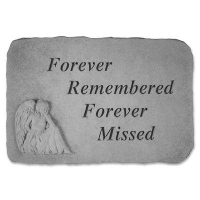 buy memorial garden stones from bed bath beyond