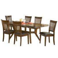 Hillsdale Furniture Arbor Hill 7-Piece Dining Set