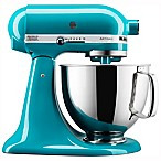 KitchenAid® Artisan® 5 qt. Stand Mixer in Ocean Drive