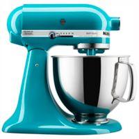 KitchenAid® Artisan® 5 qt. Stand Mixer in Ocean Drive