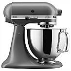 KitchenAid® Artisan® 5 qt. Stand Mixer in Matte Grey