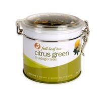 Adagio Teas Citrus Green Tea
