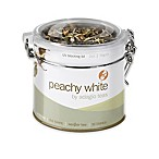 Adagio Teas Peachy White Tea