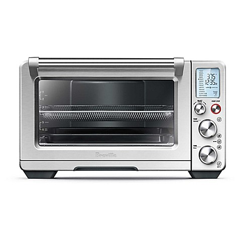 Breville 174 Smart Oven 174 Air Convection Toaster Oven Bed