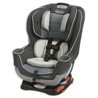 Graco® Extend2Fit™ Convertible Car Seat in Basin