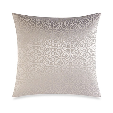 Throw Pillow Covers Bed Bath Beyond : Make-Your-Own Pillow Orchid Square Throw Pillow Cover - Bed Bath & Beyond
