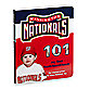 Washington Nationals 101 in My First Team Board Books™