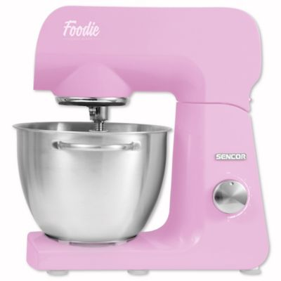 buy pink kitchen appliances from bed bath & beyond