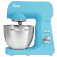 Sencor Stand Mixer in Blue