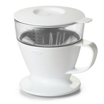 Oxo Good Grips Pour Over Coffee Maker with Water Tank - Bed Bath & Beyond