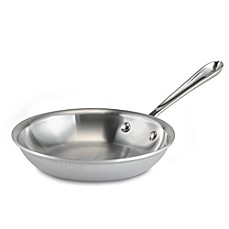 All Clad Master Chef Ii Fry Pan Bed Bath Amp Beyond