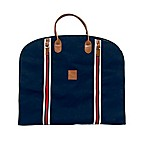 Brouk & Co. Original Canvas Garment Bag in Blue