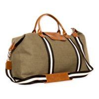 Brouk & Co. Original Duffel Bag in Military Green