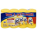 Lysol® 240-Count 3-Pack Disinfecting Wipes with 80-Count Bonus Pack in Lemon Lime Blossom Scent