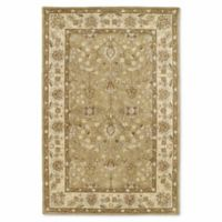 Kaleen Heirloom Katherine 9-Foot x 12-Foot Area Rug in Camel