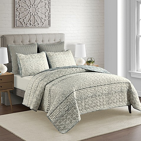 Nico Quilt Bed Bath Amp Beyond