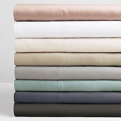 Bedding bath towels cookware fine china wedding gift registry cariloha resort sateen viscose made from bamboo sheet set fandeluxe Image collections
